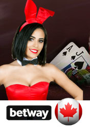 Betway Live Blackjack