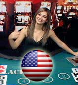 USA Blackjack Liv