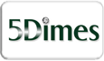 5Dimes Casino offers two different live dealer platforms