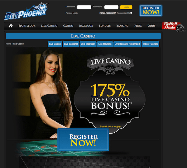 Online casino for sale costa rica