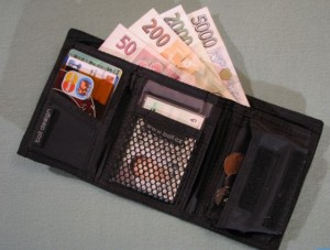 EWallets for Blackjack Deposits