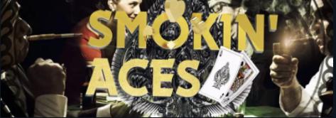 21 Duke- Smoking aces