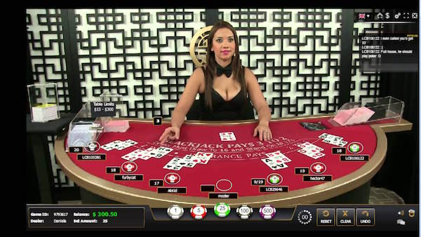 BetOnline Live Casino Review | Top US Friendly Live Blackjack Site