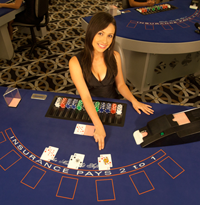 Fairway Casino Live Blackjack