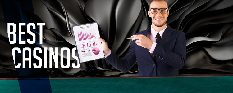 Best Casinos Offering Live Dealer Games