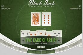 five card charlie
