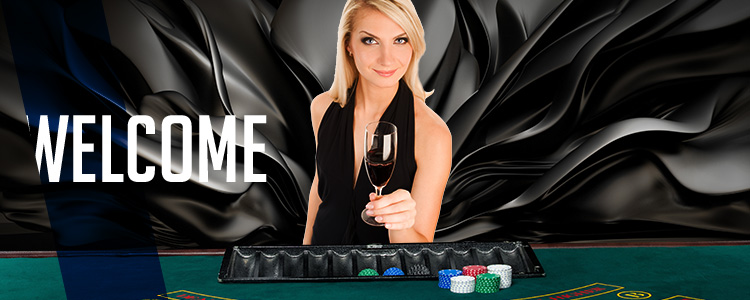 welcome to blackjack live dealer
