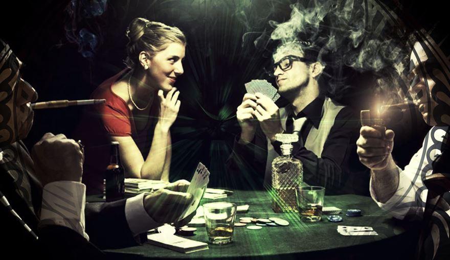 box 24 smoking aces