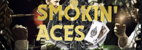 21 Duke- Smoking aces