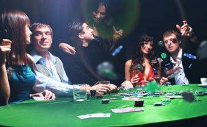 Blackjack Double Down