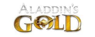 aladdin's gold
