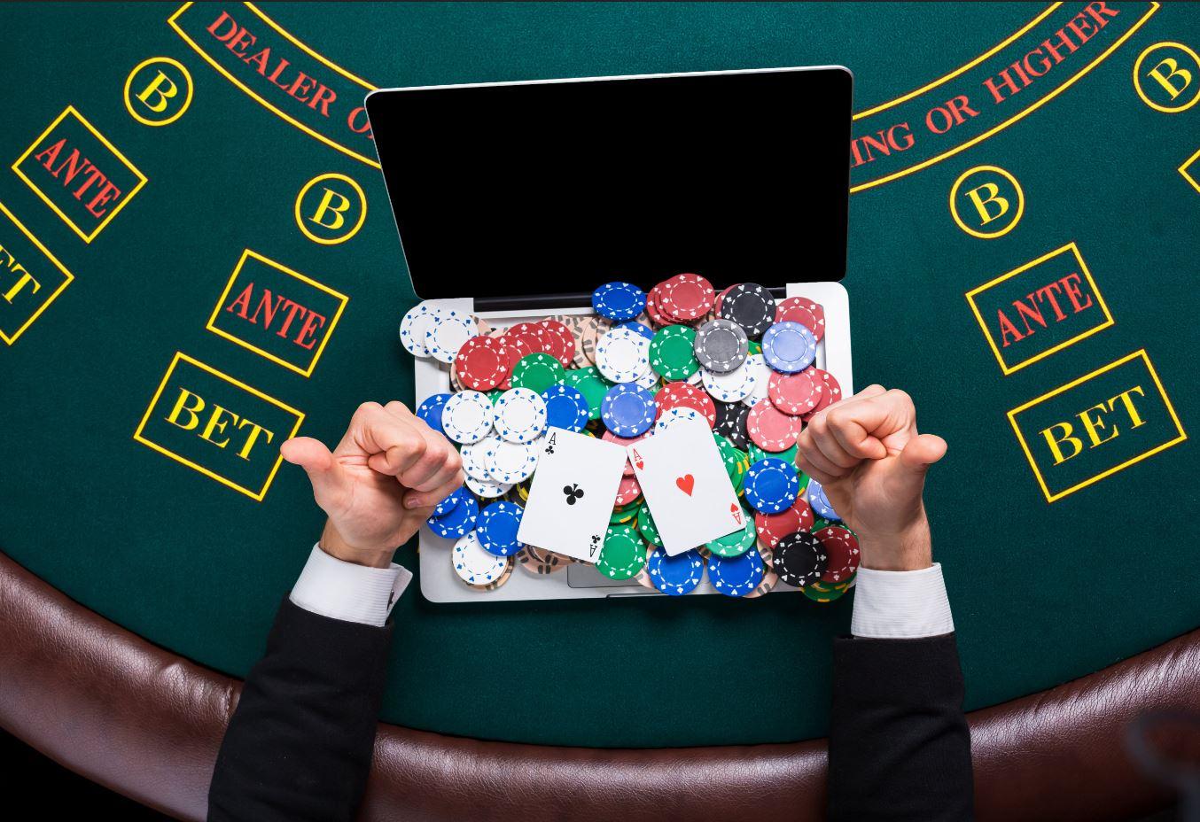 Стратегия игры в покер техасский холдем