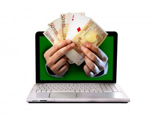 Blackjack Casino Money